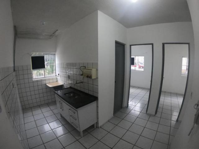 WK 520 - Apto 2 quartos Parque dos Pinho I - Foto 5