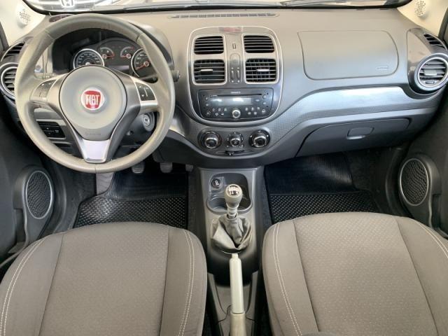 FIAT GRAND SIENA 1.4 MPI ATTRACTIVE 8V FLEX 4P MANUAL. - Foto 6