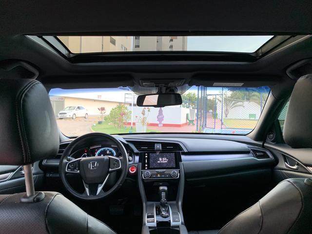Civic Touring 1.5T 2018/2018 - Foto 5