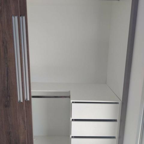 Apartamento Innovare Condomínio Clube com Armários Sol da manhã Sacada Com Churrasqueira - Foto 6