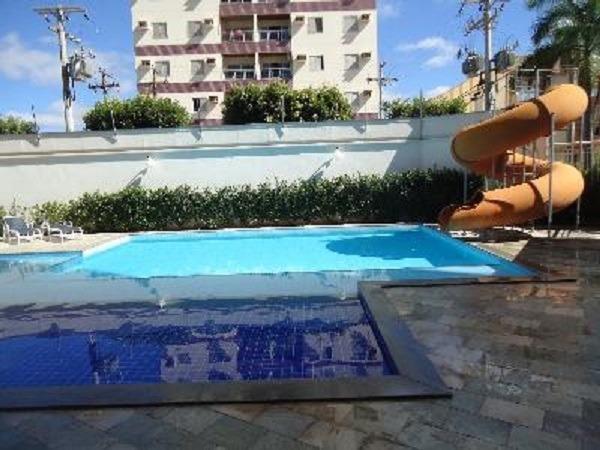 Apartamento Innovare Condomínio Clube com Armários Sol da manhã Sacada Com Churrasqueira - Foto 17