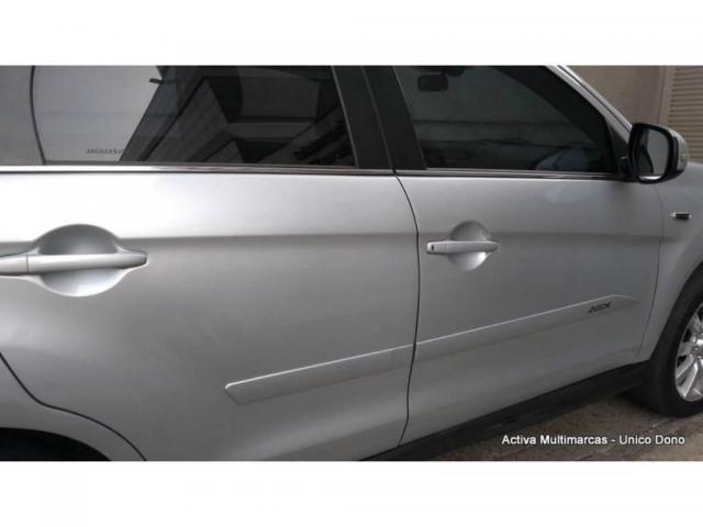 Mitsubishi ASX 2.0 4X4 AWD 16V GASOLINA 4P AUTOMÁTICO - Foto 19