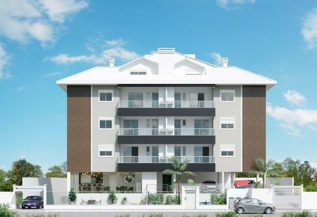 Duplex 02 Dormitórios a 190 Metros da Praia Área Nobre - Foto 4