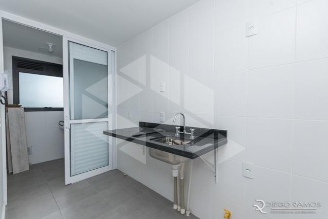 Apartamento para alugar com 1 dormitórios em , cod:I-019962 - Foto 13