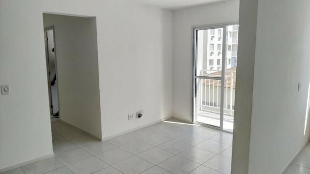 Apartamento de 3 quartos com suíte e excelente lazer na Serra - Foto 2