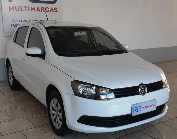 Volkswagen Gol 1.0 6V Special - Foto 3