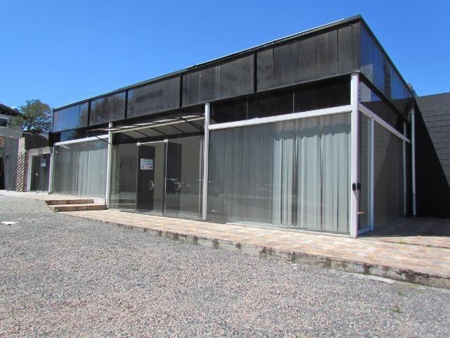 Loja 150 m² Rápida sentido Bairro Capão Raso - Foto 3