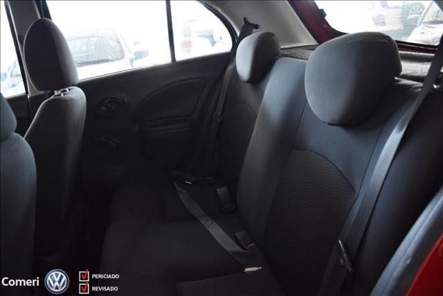Nissan March 1.0 16v - Foto 11