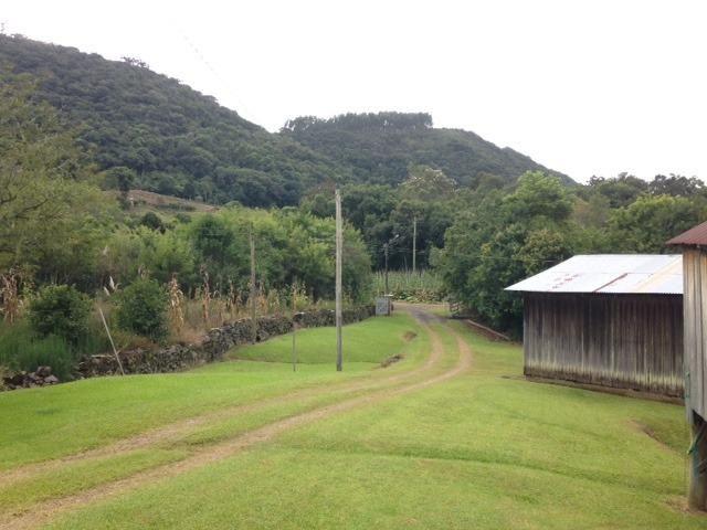 Chácara com casa a 22 km da cidade de Caxias do Sul - Foto 3
