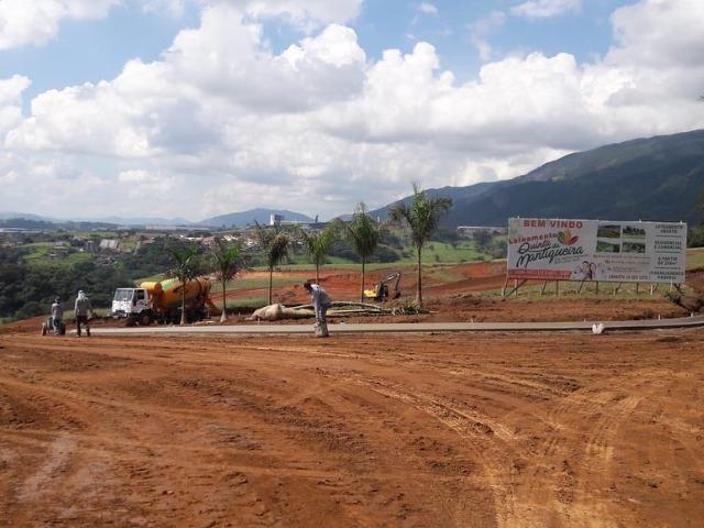 + de 800 lotes em Extrema mg há 110 km de São Caetano aceita carro - Foto 7