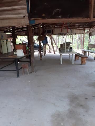 Casa no bairro Joao Bosco Pinheiro