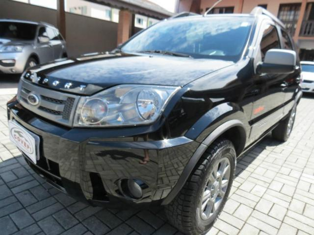 Ford EcoSport XLT 1.6 Freestyle - Foto 16