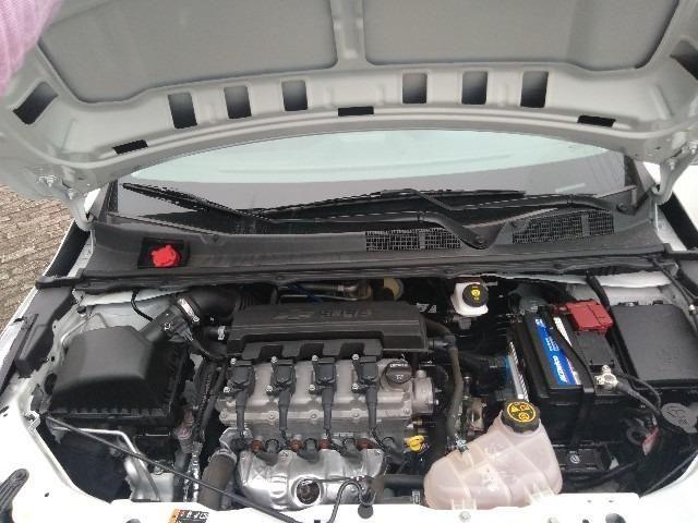 Chevrolet Cobalt Elite 1.8 automático (2019) - Foto 7