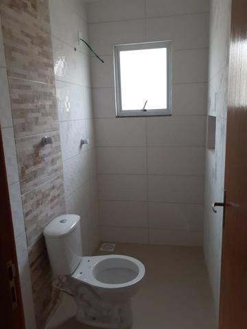 G*Barbada! Apartamento novo de frente, Box de brinde. piso em porcelanato! * - Foto 4