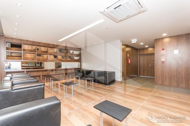 Apartamento para alugar com 1 dormitórios em , cod:I-019962 - Foto 17