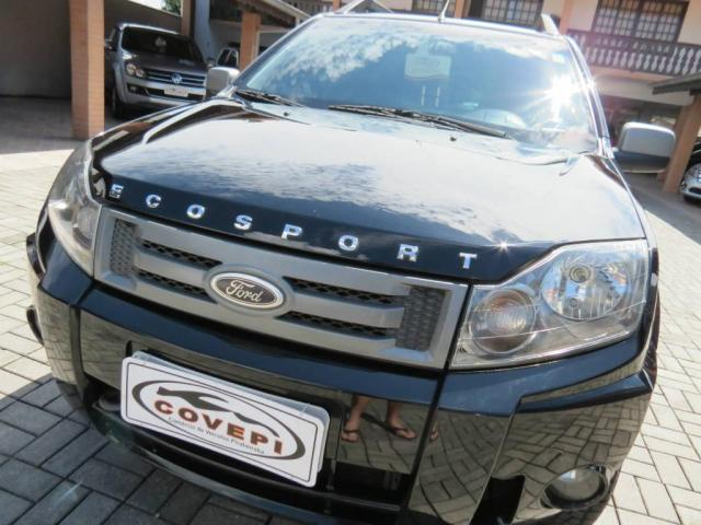 Ford EcoSport XLT 1.6 Freestyle - Foto 17