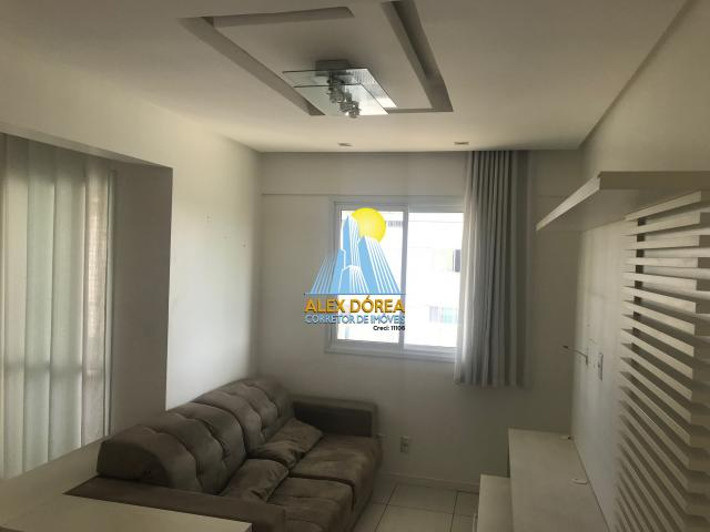 Apartamento de 3 quartos no vista patamares nascente - Foto 11