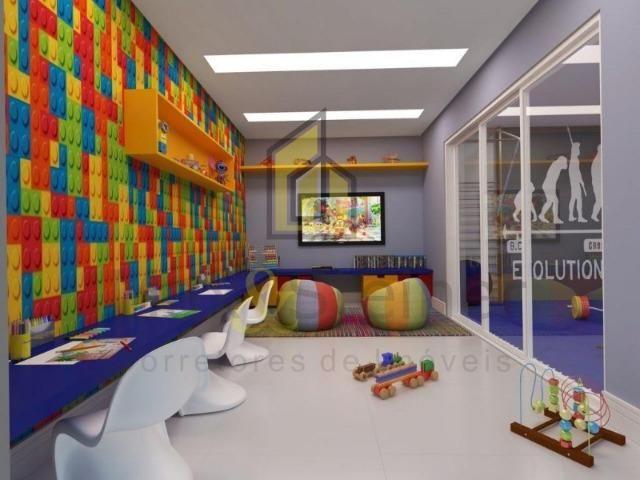 Floripa- Apartamento 2 dorm, espaço garden. alto padrão! * - Foto 11