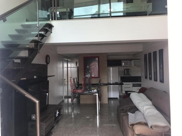 Loft Gyn, 100% mobiliado e decorado, Jd. Goiás - Foto 5