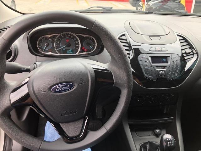 Ford Ka SE 1.0 2018 - IPVA 2020 Gratis - Foto 6