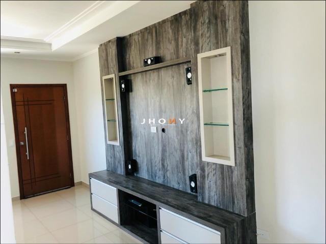 Jd. Brasília, semi mobiliada, casa ampla e aconchegante - Foto 8