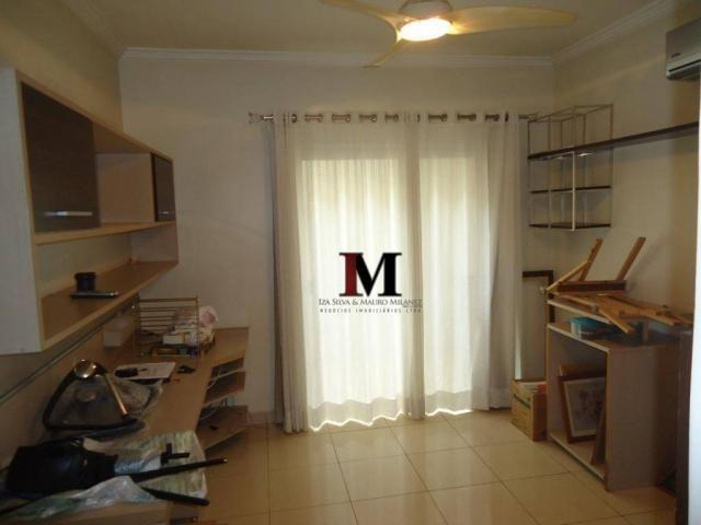 Alugamos linda casa em condominio fechado com 4 suite com closet - Foto 14