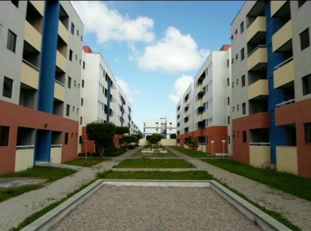Apartamento três quartos, no melhor do Passaré, preço de oportunidade! - Foto 2