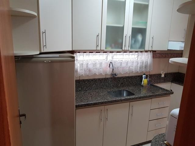 Apartamento para alugar com 2 dormitórios em Nonoai, Porto alegre cod:L01762 - Foto 4