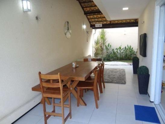 CA0311- Casa de Condomínio 04 quartos,147m², Lagoa Redonda-399.000,00 - Foto 11