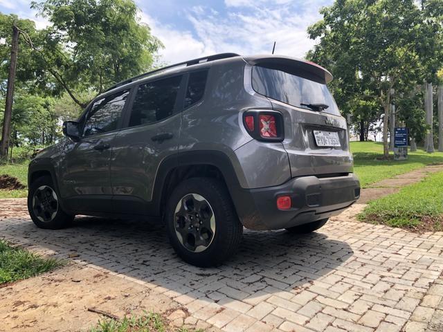 Jeep Renegade Sport Automático - Foto 3