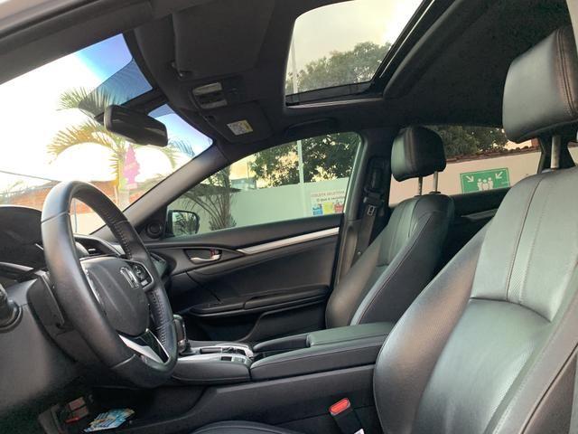 Civic Touring 1.5T 2018/2018 - Foto 13
