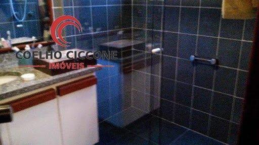 Casa à venda com 3 dormitórios em Nova petrópolis, São bernardo do campo cod:863 - Foto 4