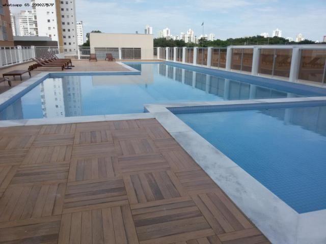 Apartamento para Venda em Cuiabá, Duque de Caxias, 3 dormitórios, 1 suíte, 2 banheiros, 2