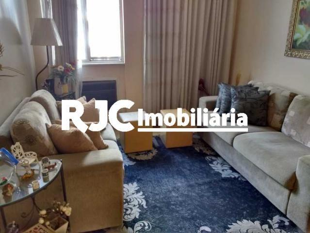Cobertura à venda com 3 dormitórios em Tijuca, Rio de janeiro cod:MBCO30051 - Foto 3
