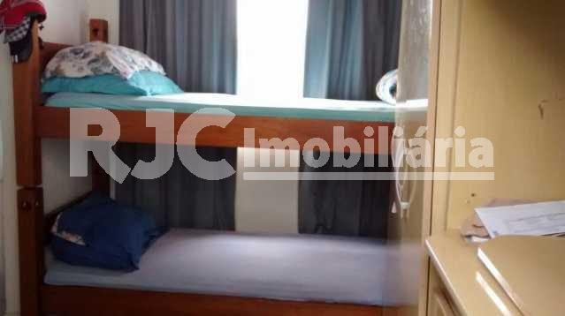 Cobertura à venda com 3 dormitórios em Tijuca, Rio de janeiro cod:MBCO30051 - Foto 17