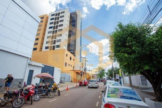 Sala para alugar, 54 m² por R$ 1.800,00 - Caiari - Porto Velho/RO - Foto 2