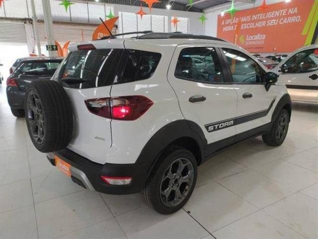 ECOSPORT 2019/2020 2.0 DIRECT FLEX STORM 4WD AUTOMÁTICO - Foto 7