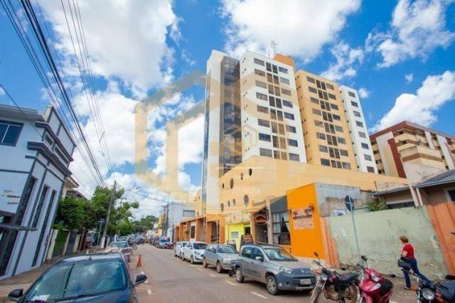 Sala para alugar, 54 m² por R$ 1.800,00 - Caiari - Porto Velho/RO - Foto 3