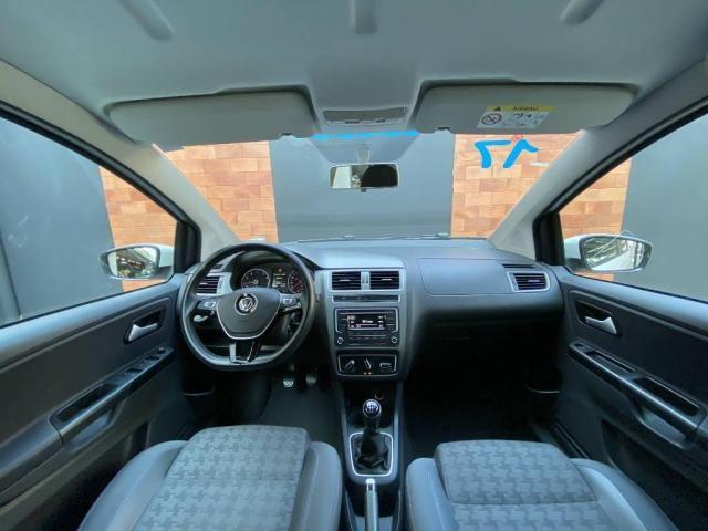 Volkswagen Fox COMFORTLINE 12V 1.0 - Foto 9