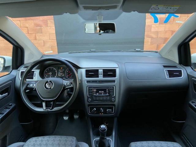 Volkswagen Fox COMFORTLINE 12V 1.0 - Foto 8