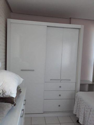 Apartamento 3 quartos (1 suíte) - Residencial Vida - Adrianópolis - Foto 3