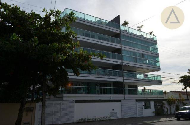 Atlântica imóveis oferece linda coberturas tríplex para venda no bairro Costa Azul