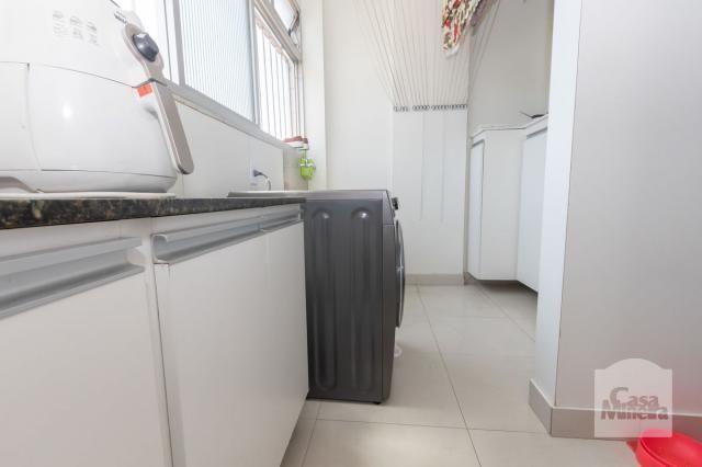 Apartamento à venda com 3 dormitórios em Coração eucarístico, Belo horizonte cod:259583 - Foto 17