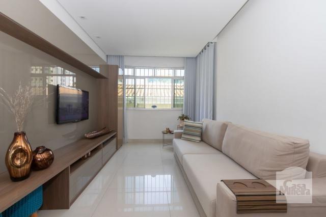 Apartamento à venda com 3 dormitórios em Coração eucarístico, Belo horizonte cod:259583