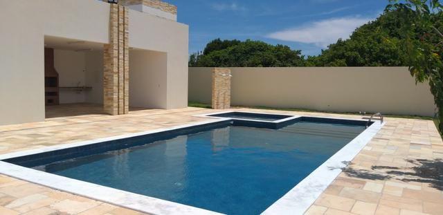 Investimento Extraordinário no Lote com 195 m² com Casa Construída-Nova-Próxima Mar/Lagoa - Foto 19