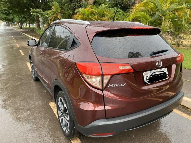 Honda HRV EX 16/16 - Todo Original - Foto 2