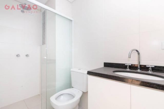 Apartamento com 1 dormitório à venda, 33 m² por R$ 238.156,90 - Centro - Curitiba/PR - Foto 12
