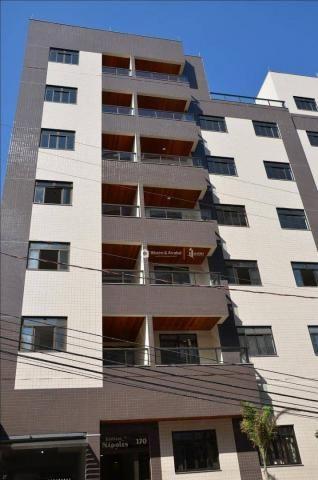 Cobertura com 3 dormitórios à venda, 147 m² por R$ 682.500,00 - Paineiras - Juiz de Fora/M - Foto 5