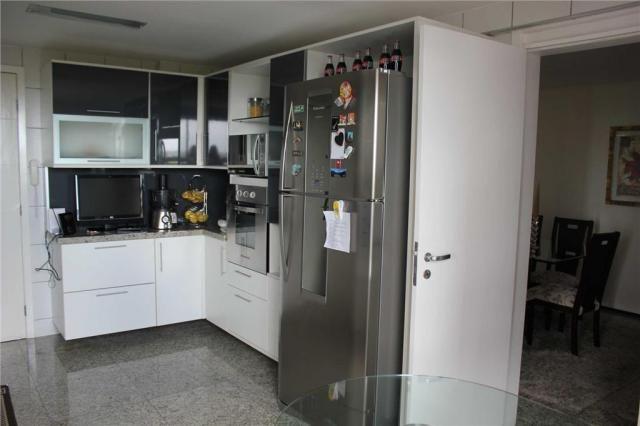 Apartamento 4 quarto(s) - Guararapes - Foto 10