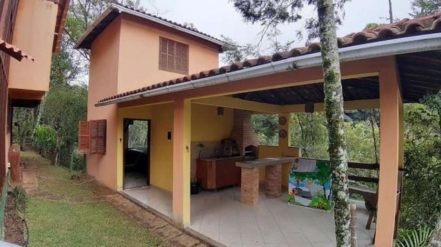 Casa Mobiliada com 4 QTS em condomínio Fechado nas localidades Domingos Martins e Marechal - Foto 6